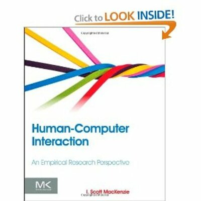 History of Human Computer Interaction Technology timeline