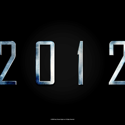 2012: A Year To Remember timeline