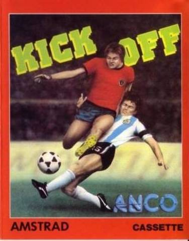 Kick Off - Non-sticky Ball