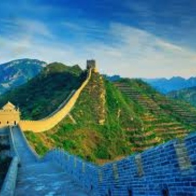 The Great Wall of China timeline