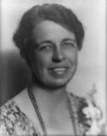 Eleanor Roosvelt