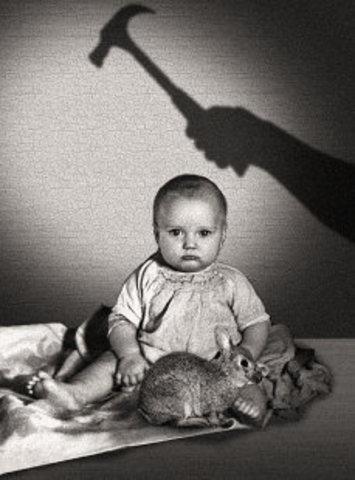 John Watson's Little Albert Experiment