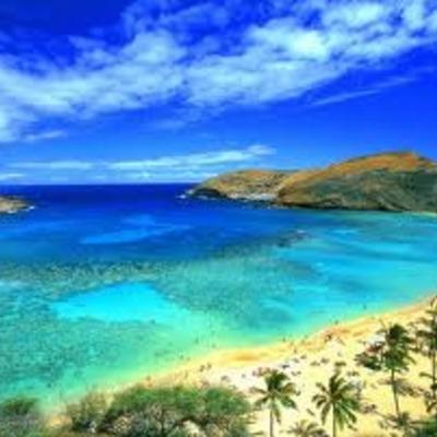 My Bucket List Trip to HAWAII timeline