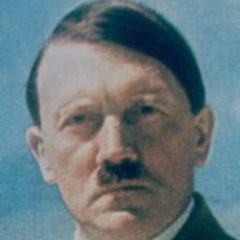 Adolf Hitler is appointed chancellor of Germany.