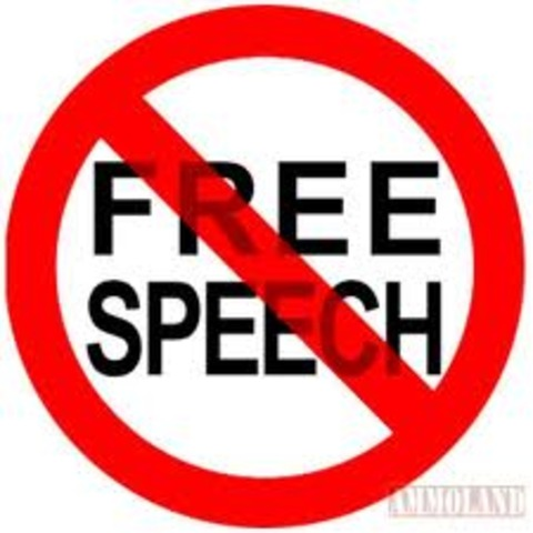 The German government takes away freedom of speech, assembly, press, and freedom from invasion of privacy and from house search without warrant