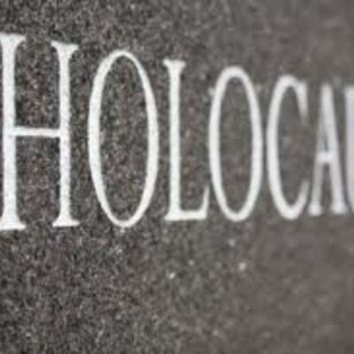 The Holocaust timeline