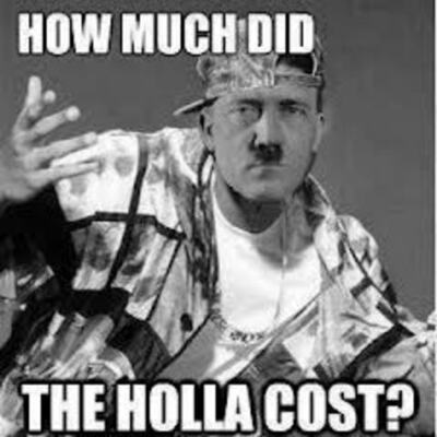 The HOLOCAUST. Ain't nobody got time fo dat. timeline
