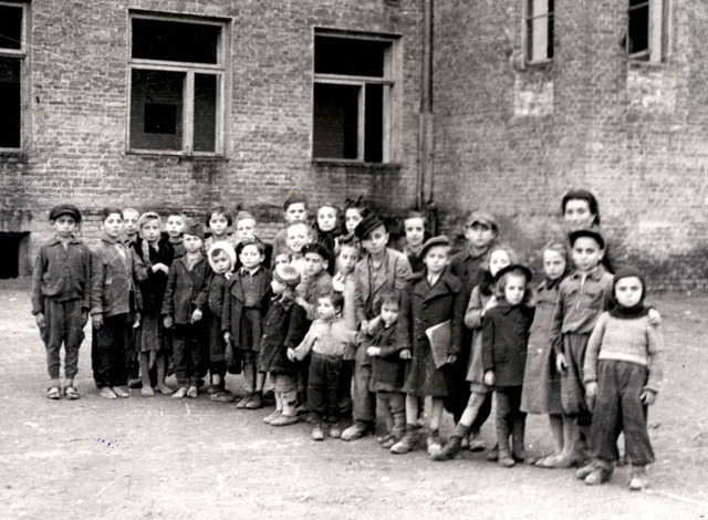 Jewish Kids are Removed From Schools