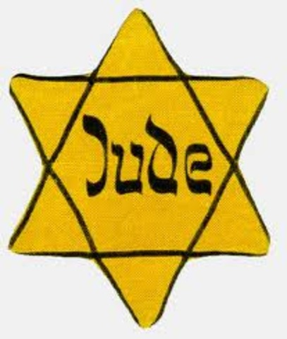 Jews are barred from government service