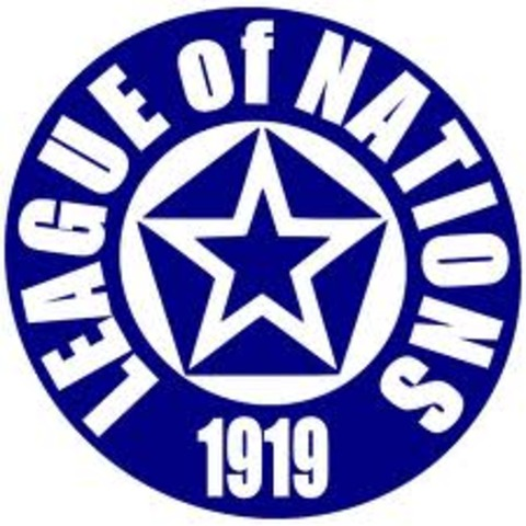 Germany withdraws from the League of Nations.