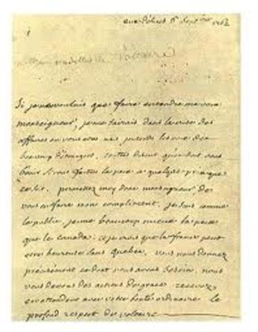 Treaty of Paris.