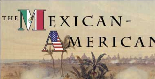 served in Mexican American War