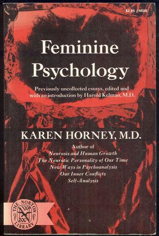 Feminine Psychiatry