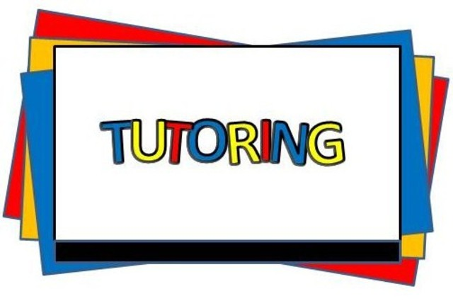 Tutoring and Travels