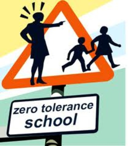 """The law against """"overcrowding in German schools and universities"""" is adopted, restricting the number of Jewish children allowed to attend. Children of war veterans and those with one non-Jewish parent are initially exempted."""