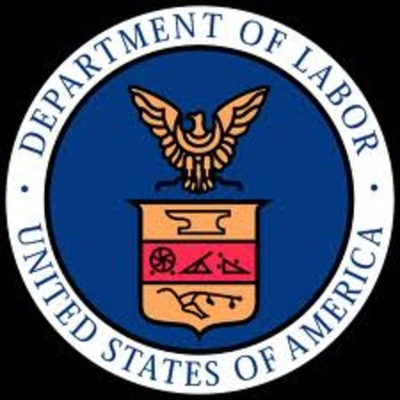 US Department of Labor timeline