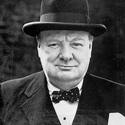 Sir Winston Leonard Spencer-Churchill timeline