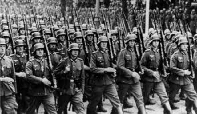 German Armed forces