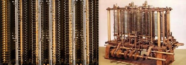 Máquinas de Babbage