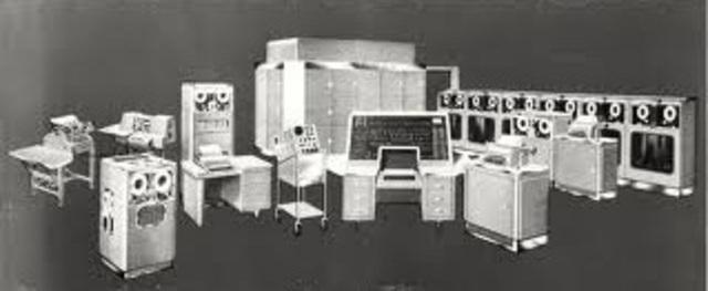 UNIVAC I