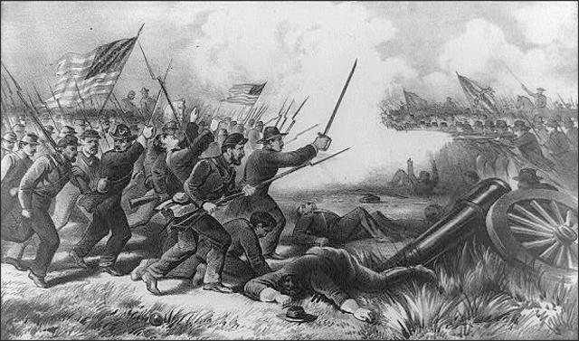 Battle of Jonesborough