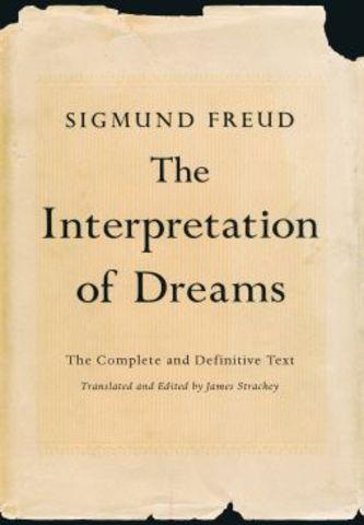 Freud's Findings on Dreams