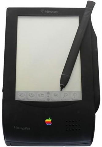 1987 – Apple Newton.