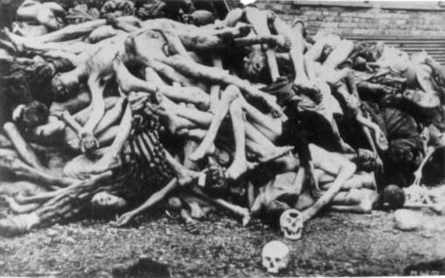 The first concentration camp is established in Nazi Germany at Dachau. the first prisones are political opponents.