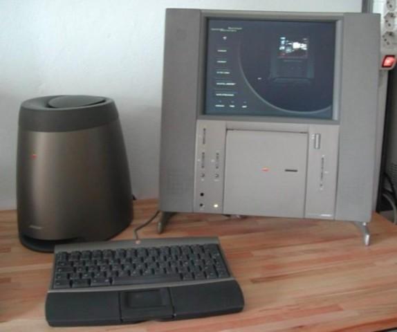 1997 – 20th Anniversary Macintosh.
