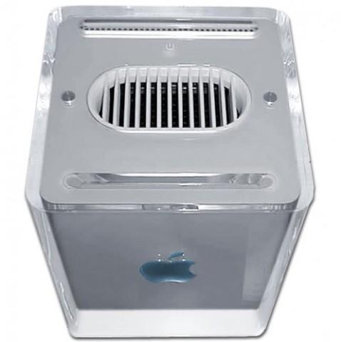 2000 – Power Mac 4G Cube.