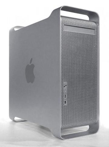 2003 – PowerMac G5.