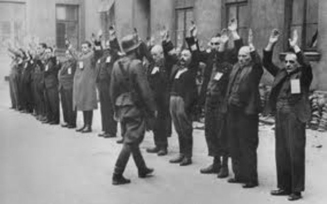 German Jews ordered to pay one billion