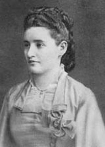 SigmunFreud Case study of Anna O.