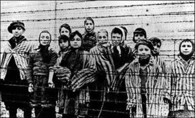 """Laws are passed in Germany that permit the forced sterilization of Gypsies, the mentally and physically disabled, African-Germans, and others considered """"inferior"""" or """"unfit."""""""
