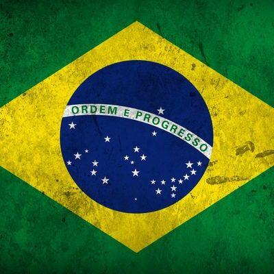 História do Brasil timeline