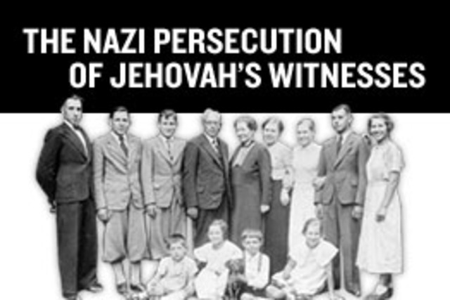 Anti-Jehovah's Witness laws take effect.