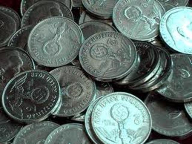 One billion Reichsmarks