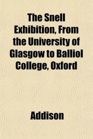 Snell Exhibition