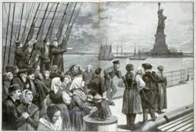 Meeting the Job Needs of Immigrants