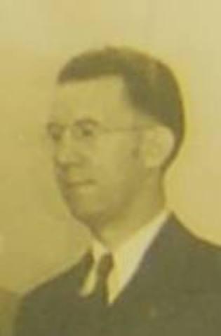 Frank Joseph Gerard