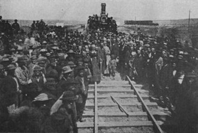 Railway Labor Act Creates National Mediation Board