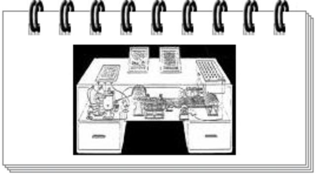 máquinas de calcular
