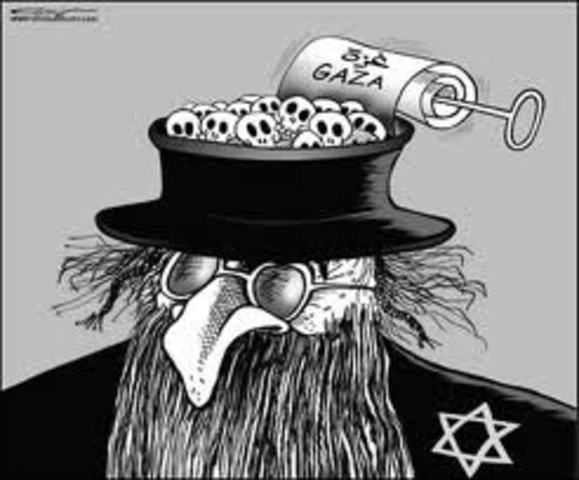 Jews No Longer Welcome
