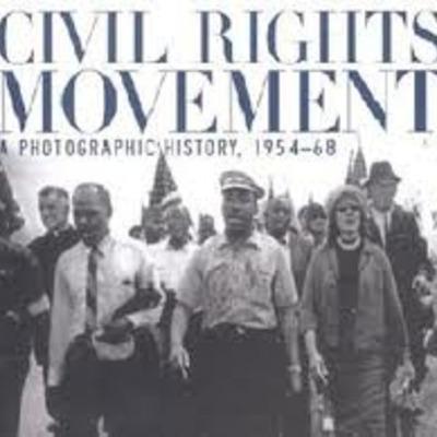 Civil Rights Movement Era timeline