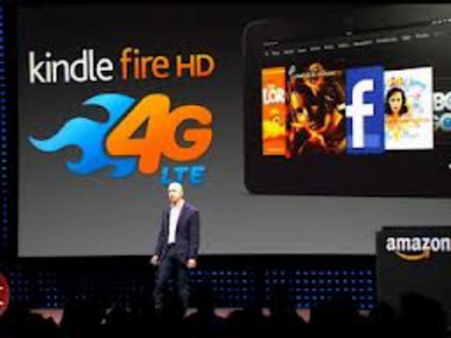 tablet Kindle Fire/eReade