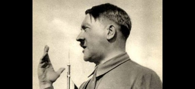 Hitler joins the German Worker's Party