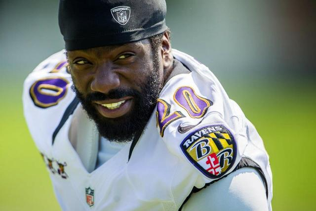 Ed Reed - Defensive Player of the Year