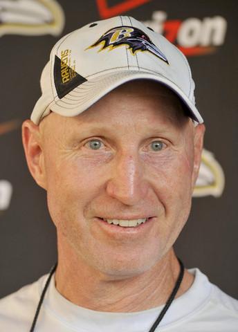 New Special Teams Coach