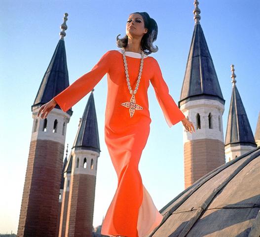1965 fashion