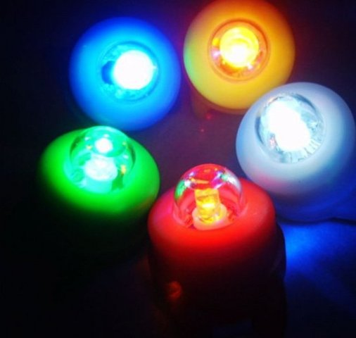 Light emmiting diode